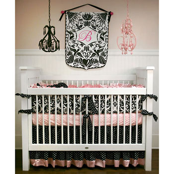 Baby Nursery Decorating Tips